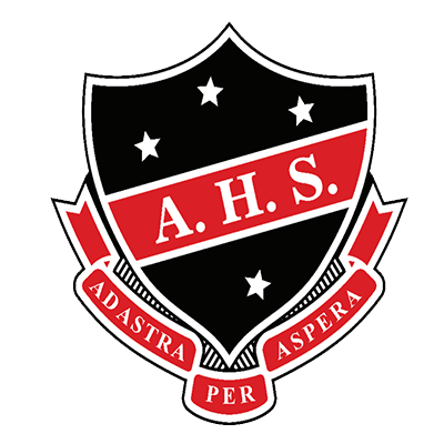 Albury High School logo